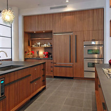 Contemporary Kitchen by United Elite Group
