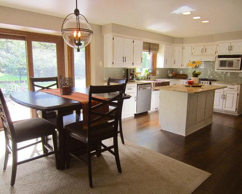 Contemporary kitchen update for Modern kitchen updates