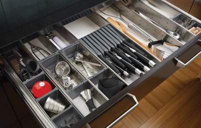 8 Best Kitchen Organisation Ideas