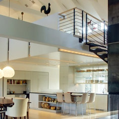 kitchen by Workshop/apd