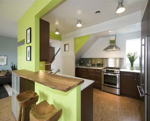 Flooring Materials List : Kitchen flooring materials to boost your cooking comfort