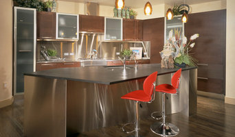 Contemporary Kitchens by Dresner Design