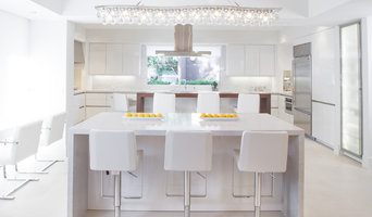 Contemporary Kitchens by Our Members