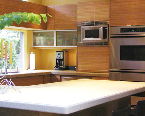 World inspired kitchen design ideas renovations photos for Asia kitchen san antonio tx