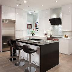 Marin Kitchen Works Inc. - Novato, CA, US 94949