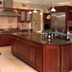 Kitchen & Bath Cabinets -