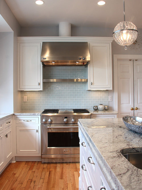traditional kitchen appliance elegant kitchen photo in dc metro - Grey Kitchen Ideas