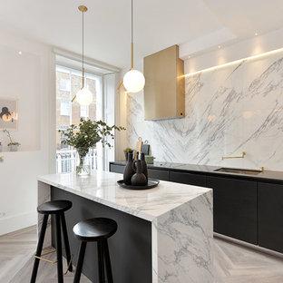 Contemporary Marylebone Home