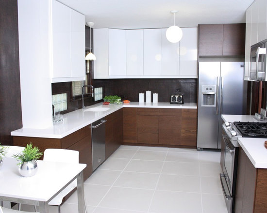 masculine kitchen | houzz