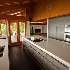 Contemporary Kitchen by Sofo Kitchens