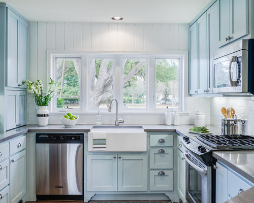 light blue kitchen cabinets kitchen cabinet color houzz 6960