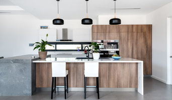Contemporary North Coogee home