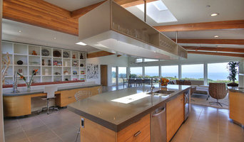 Contemporary Oceanfront Home