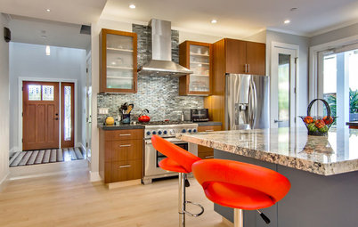 Kitchen of the Week: Breathing Room for a California Family
