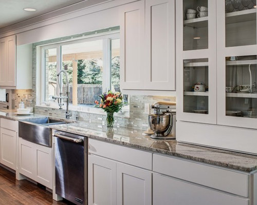 Contemporary Cabinet Doors Home Design Ideas, Pictures ...