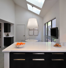 contemporary kitchen by Wendt Design Group