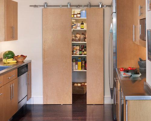 Kitchen Pantry Door Houzz