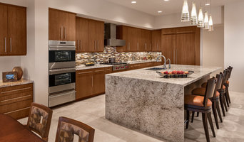 Contemporary Scottsdale Home