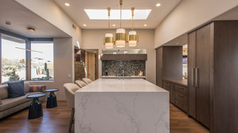 Contemporary Scottsdale Home Remodel