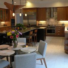 Contemporary Kitchen by Reico Kitchen & Bath