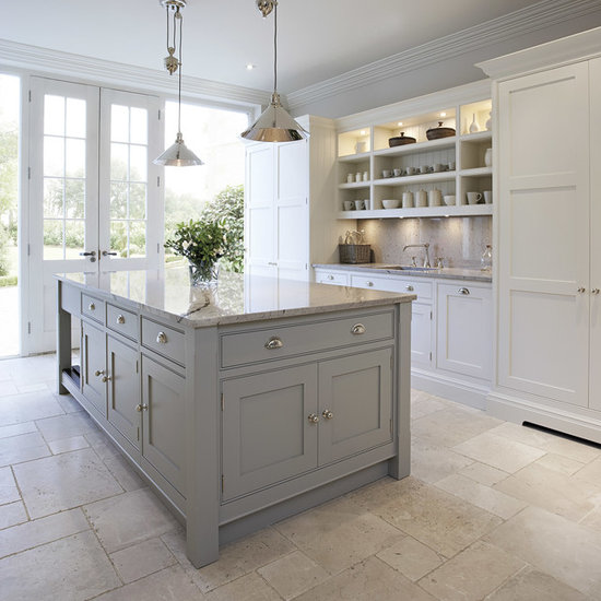Best Kitchen With Marble Floors Ideas Remodeling Photos Houzz