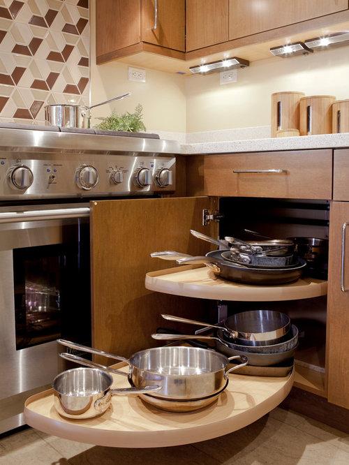 blind corner cabinet home design ideas pictures remodel