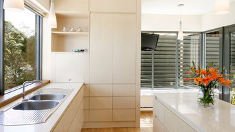 Contemporary Storage Solutions