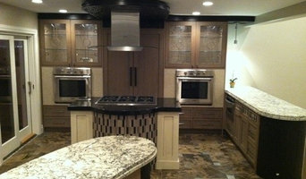 Contemporary Style Cabinets