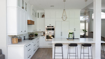 Contemporary-Style Kitchen