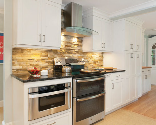 Best 100 Mid Sized Traditional Kitchen Ideas Remodeling