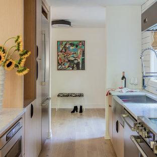 Contemporary Urban Kitchen