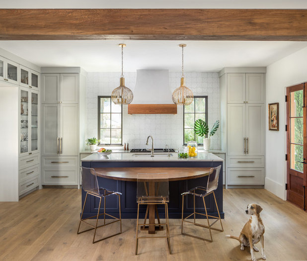 Mediterranean Kitchen Designs: How To Create A Realistic Design And Construction Timeline