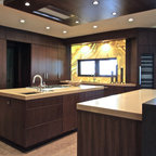 Parker Stone Kitchen Contemporary Kitchen Denver