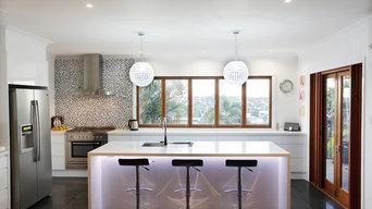 Contemporary Wellbeck Kitchen & Bar