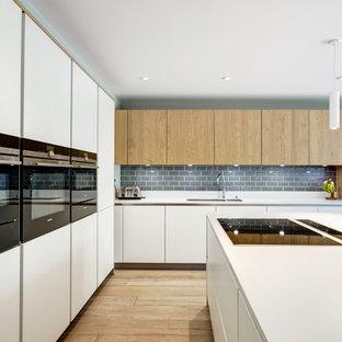 75 Most Popular Open Plan Kitchen Design Ideas For 2019 Stylish