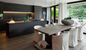Contemporary Whole Home Refurbishment