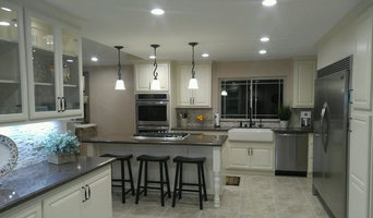 Contemporary Whole Home Remodel