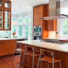 Kitchen Designers Princeton Nj
