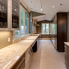 Contemporary Kitchen by Reico Kitchen & Bath