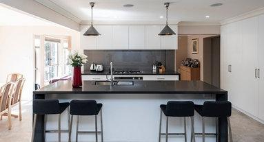 Best 25 Kitchen Designers Renovators In Sydney Houzz Au