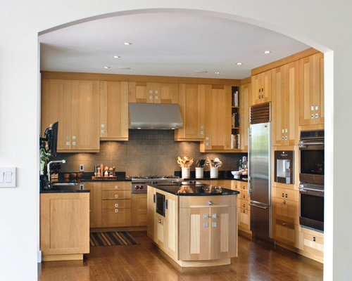 10 Asian Kitchen Pantry Design Ideas Remodel Pictures Houzz