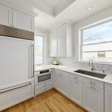 Kitchen by Design First Interiors