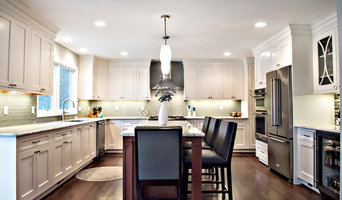 Conventional Kitchen Re-Imagined