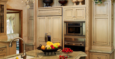 Kitchen Design Denver on Denver Kitchen And Bath Designers