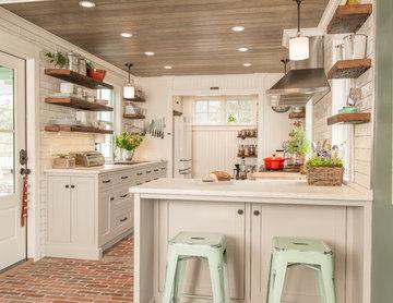 Cook's Galley Kitchen