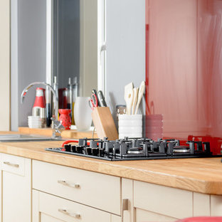 Cook up a home for entertaining with elegant and innovative kitchen design