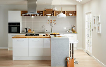Kitchen Planning: How to Choose the Perfect Kitchen Cupboards