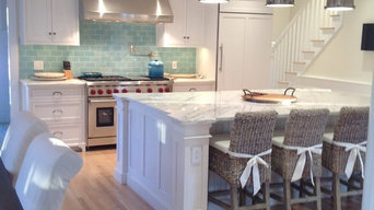Cooke St. Upscale Coastal Kitchen