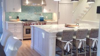 Cooke St. Upscale Coastal Kitchen