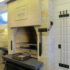 Traditional Kitchen by E C Schmitt & Company